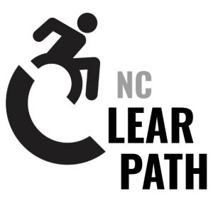 NC Clear Path logo