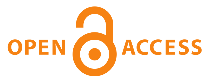 open access logo banner